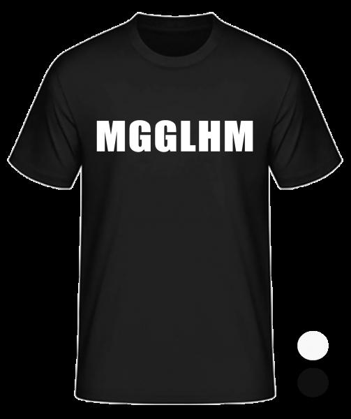 T-Shirt Konsonanten Müggelheim