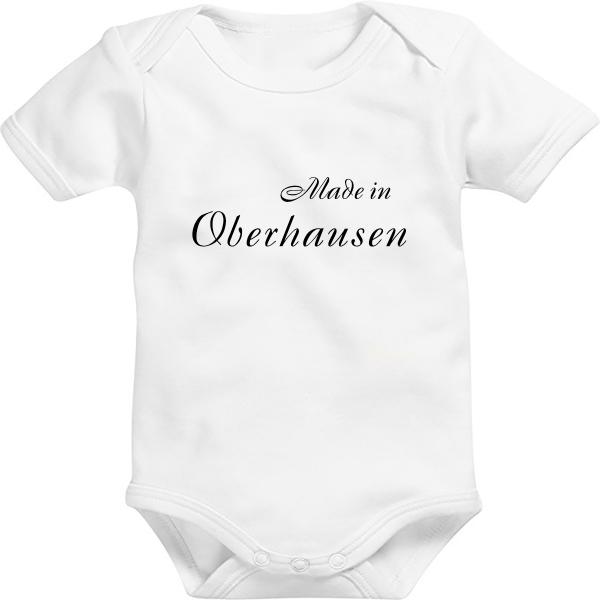 Baby Body: Made in Oberhausen