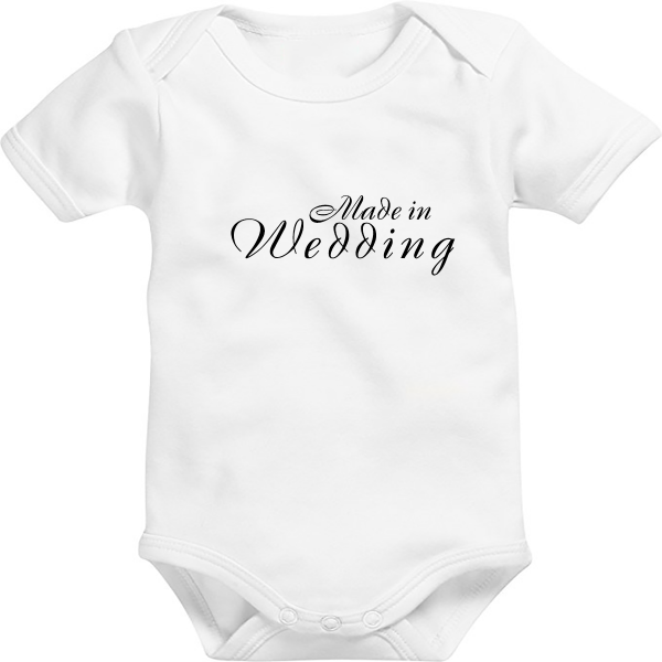 Baby Body: Made in Wedding