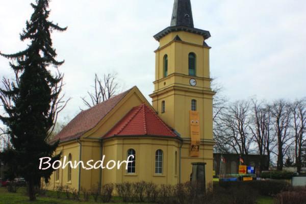 Bohnsdorf- Magnet #1