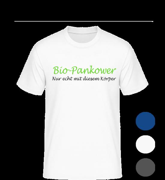 T-Shirt Bio-Pankower