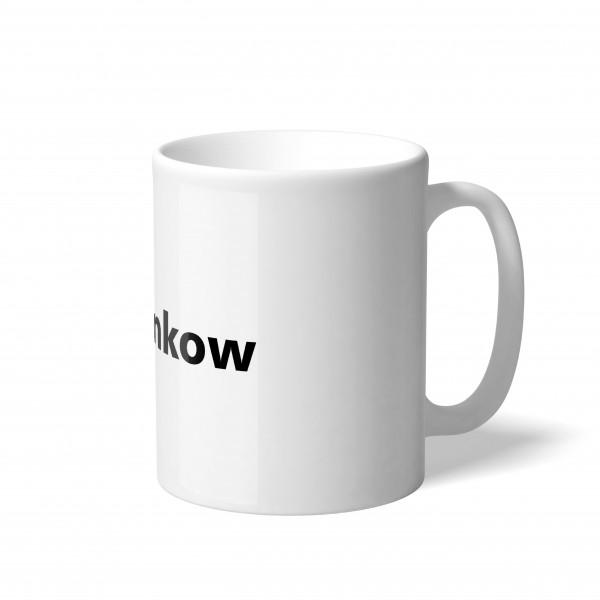 Tasse #Pankow