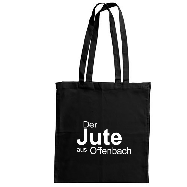 Der Jute aus Offenbach