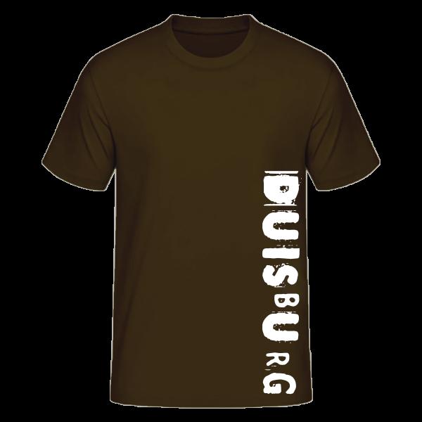 T-Shirt Duisburg (Motiv: Slam)