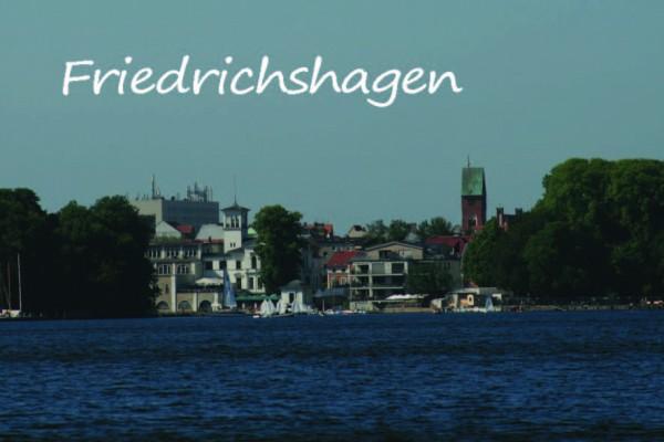 Friedrichshagen- Magnet #1