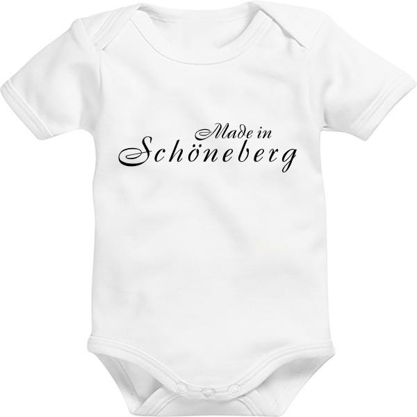 Baby Body: Made in Schöneberg