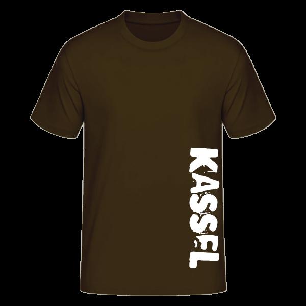 T-Shirt Kassel (Motiv: Slam)