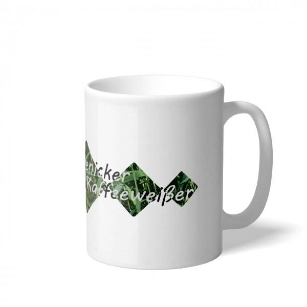Tasse Köpenicker Kaffeeweißer