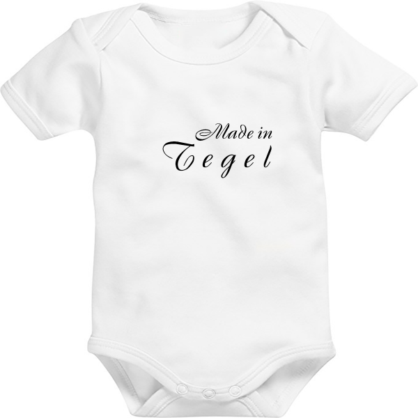 Baby Body: Made in Tegel
