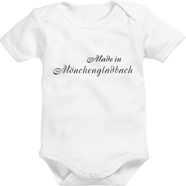 Baby Body: Made in Mönchengladbach