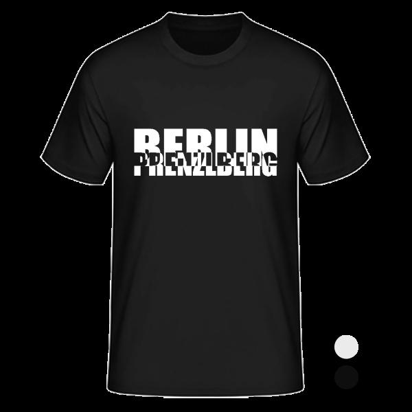 T-Shirt PrenzlBerg Schachbrett