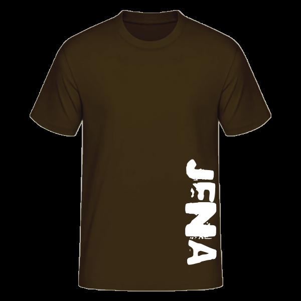 T-Shirt Jena (Motiv: Slam)