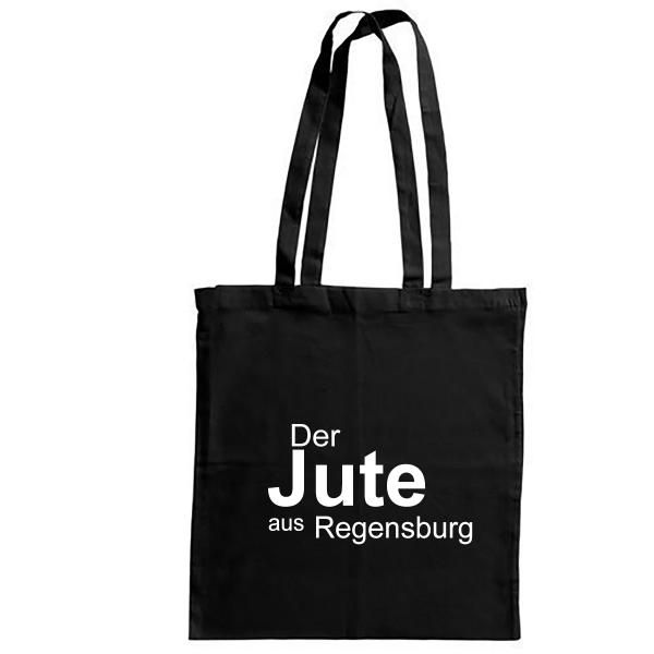 Der Jute aus Regensburg
