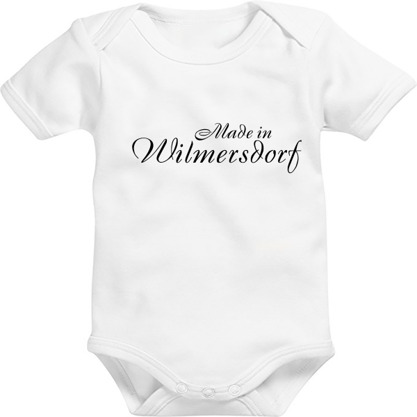 Baby Body: Made in Wilmersdorf