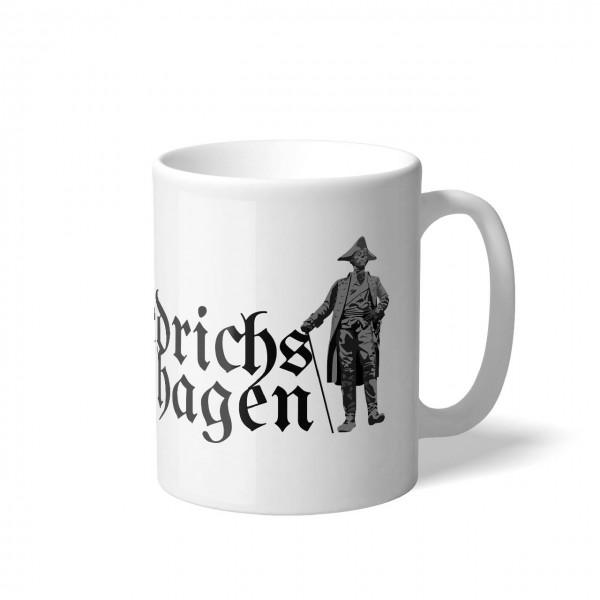 Tassen Tasse Friedrichshagen Fritz