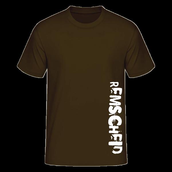 T-Shirt Remscheid (Motiv: Slam)