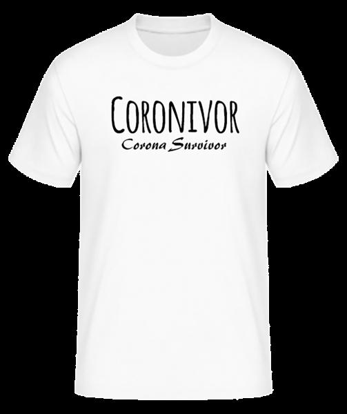 Coronivor - T-Shirt Coronivor