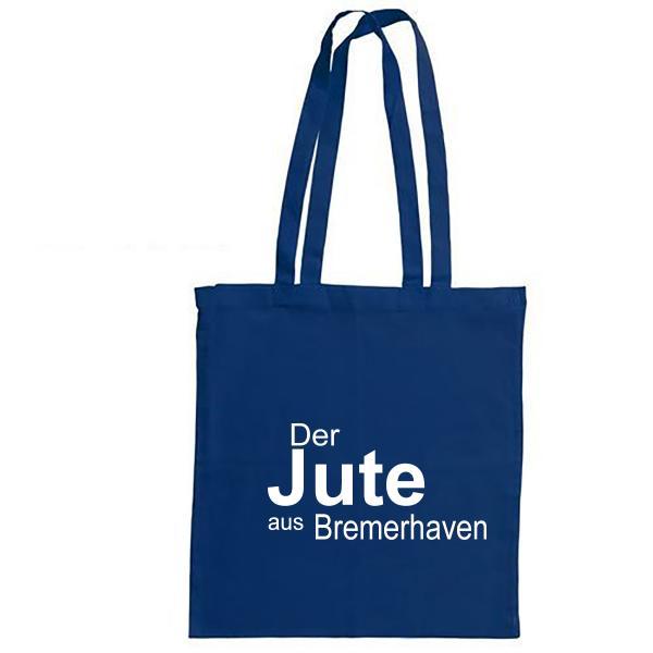Der Jute aus Bremerhaven