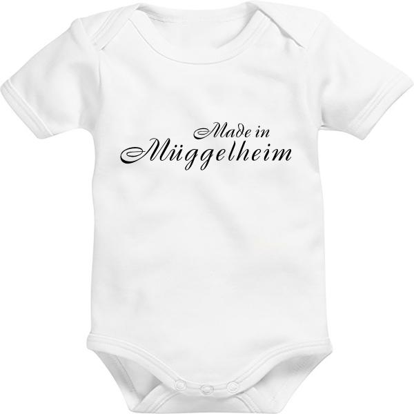 Baby Body: Made in Müggelheim