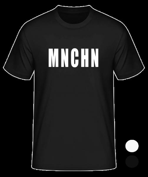 T-Shirt Konsonanten München
