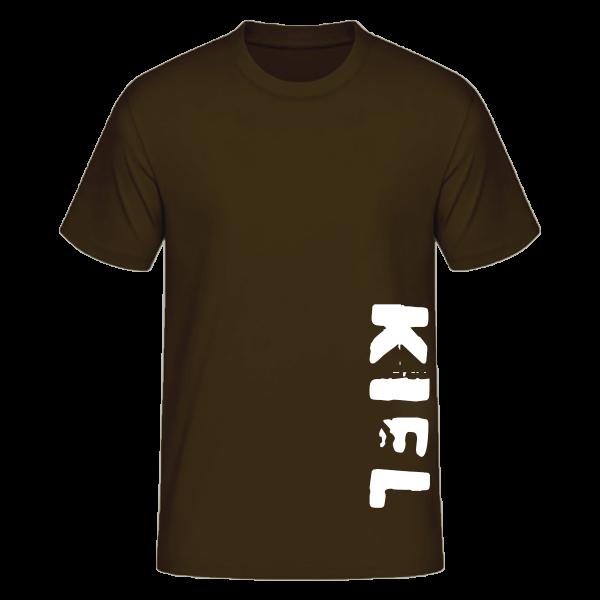 T-Shirt Kiel (Motiv: Slam)