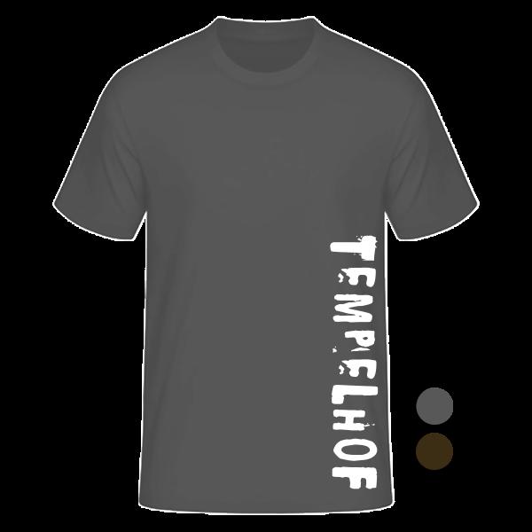 T-Shirt Tempelhof (Motiv: Slam)