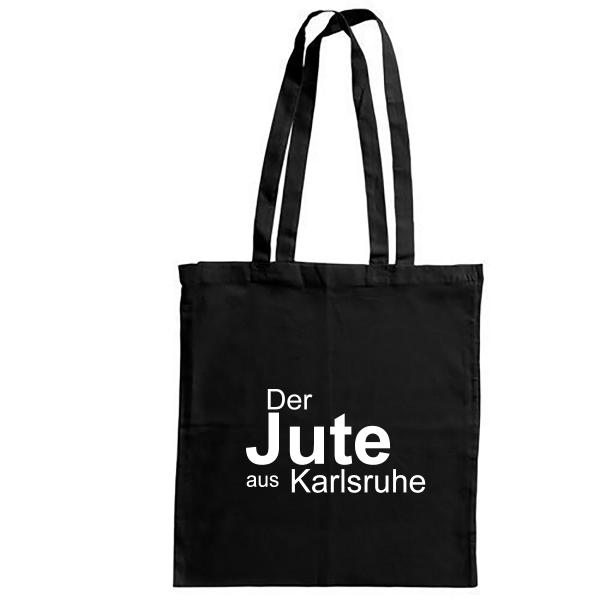 Der Jute aus Karlsruhe