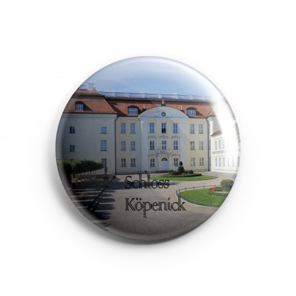 Magnet Schloss Köpenick