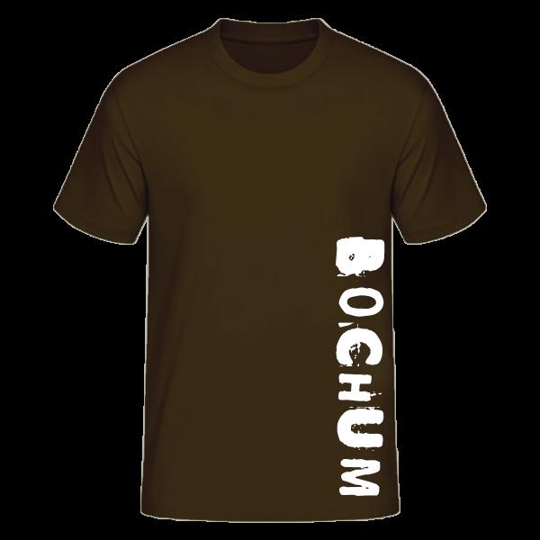 T-Shirt Bochum (Motiv: Slam)