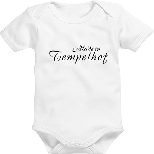 Baby Body: Made in Tempelhof