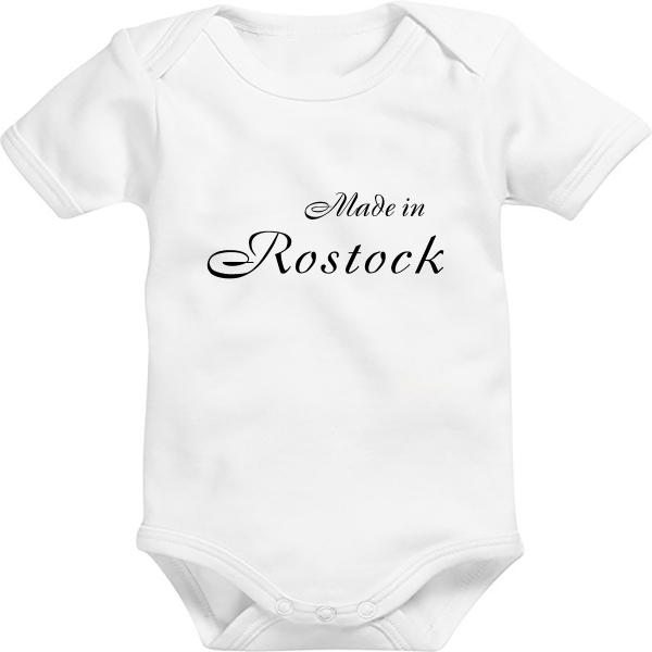 Baby Body: Made in Rostock