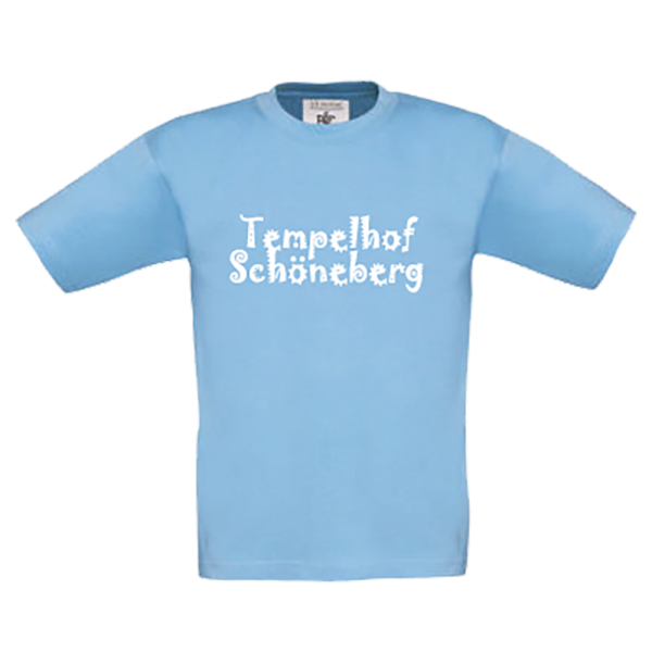 Jungen T-Shirt Tempelhof-Schöneberg