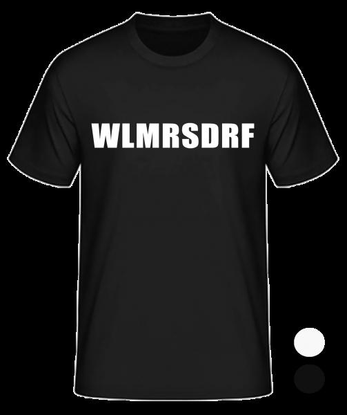 T-Shirt Konsonanten Wilmersdorf