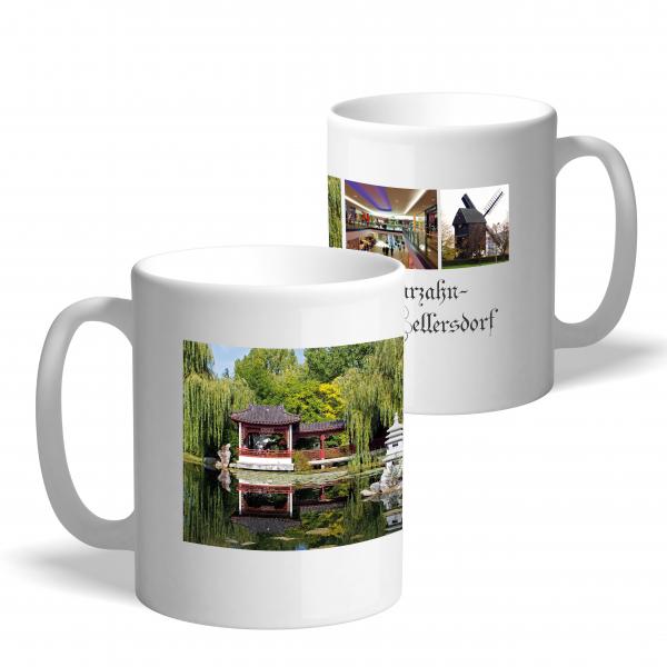 "Foto-Kaffeetasse ""Marzahn-Hellersdorf"""