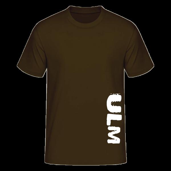 T-Shirt Ulm (Motiv: Slam)