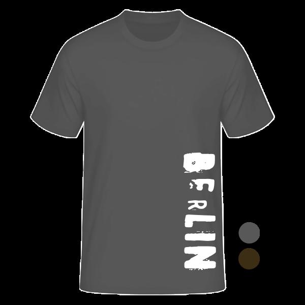 T-Shirt Berlin (Motiv: Slam)