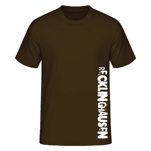 T-Shirt Recklinghausen (Motiv: Slam)