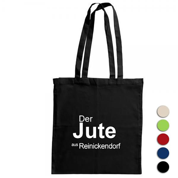 Der Jute aus Reinickendorf