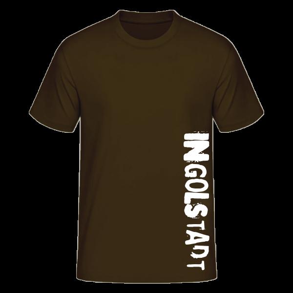 T-Shirt Ingolstadt (Motiv: Slam)