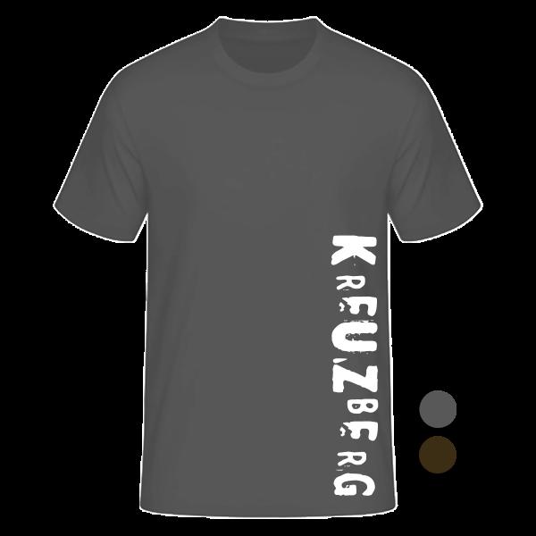 T-Shirt Kreuzberg (Motiv: Slam)