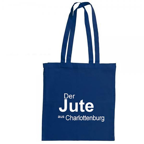 Der Jute aus Charlottenburg