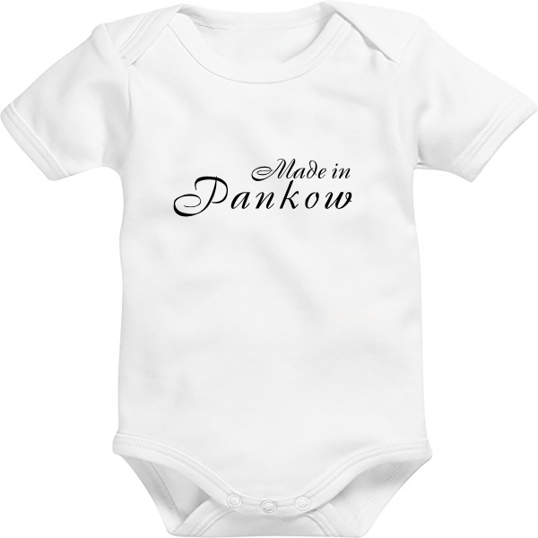 Baby Body: Made in Pankow