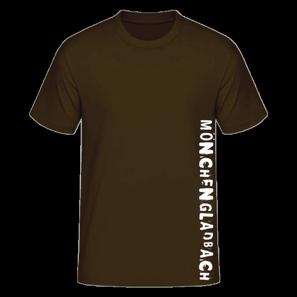 T-Shirt Mönchengladbach (Motiv: Slam)