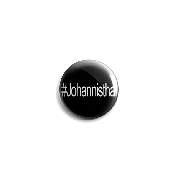 Button #Johannisthal