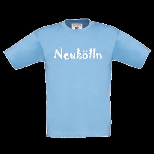 Jungen T-Shirt Neukölln