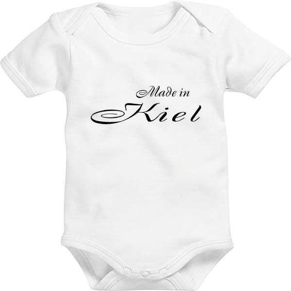 Baby Body: Made in Kiel