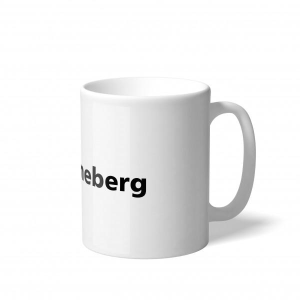 Tasse #Schöneberg