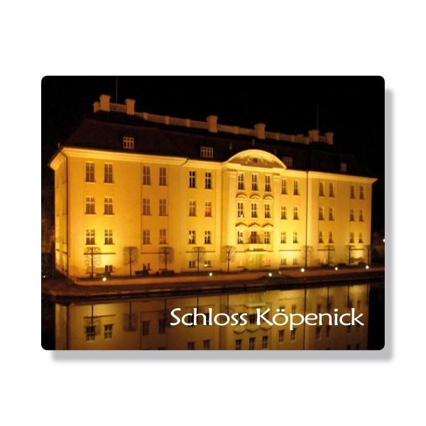 Mousepad Schloss Köpenick