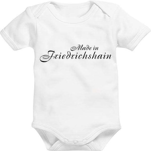 Baby Body: Made in Friedrichshain